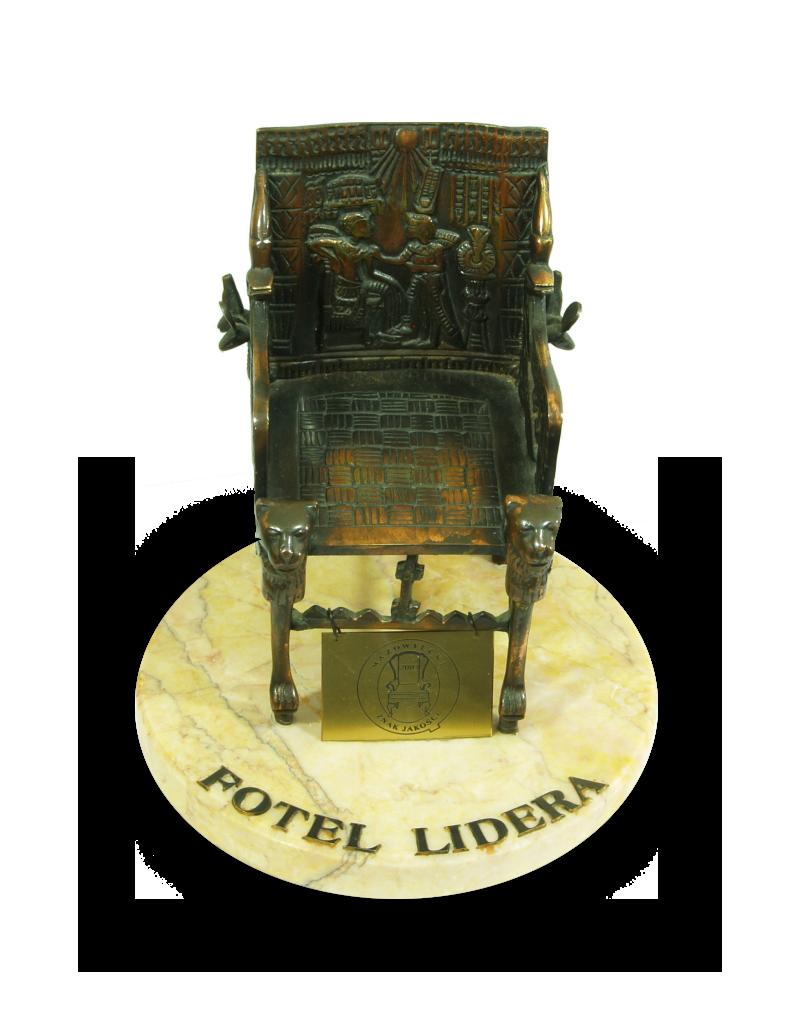Fotel Lidera